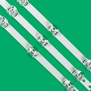 Image 2 - 3 sztuk taśmy LED dla LG 32 LC320DUE 32LF5800 32LB5610 32LB550B 32LB561 32LB572 32LB570 32LB550 32LB580 32LB582 32LB5700 1974A