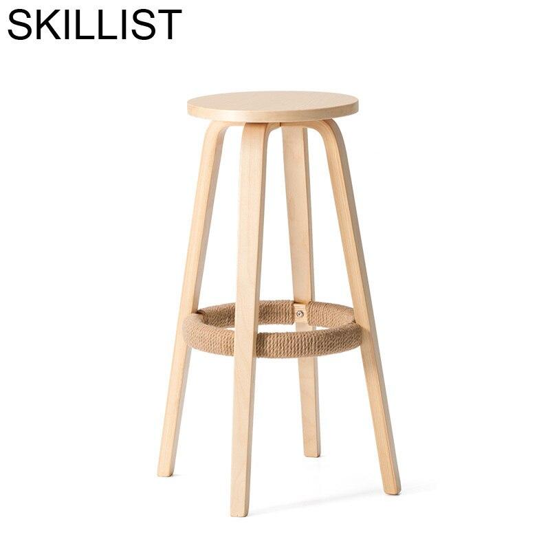 Fauteuil Hokery La Kruk Stoelen Para Barra Stuhl Bancos Moderno Taburete Barkrukken Cadeira Tabouret De Moderne Silla Bar Chair
