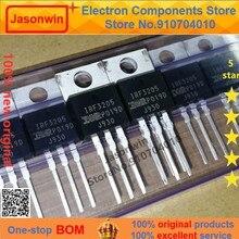 100% nuevo 50 unids/lote original mosfet irf3205pbf 55v110a irf3205 para-220 transistor