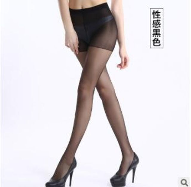 Waist Tights Sliming Tights Pantyhose Compression Stocking for Woman Fat Burning Tights Control Leg Shaper 1