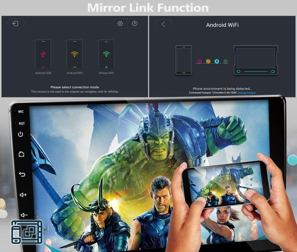 Mirror Link Image
