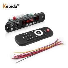 Odtwarzacz MP5 Bluetooth Audio Video płyta dekodera obsługuje USB TF MP3 WAV bezstratne dekodowanie samochód Diy Kit elektroniczna płytka drukowana moduł
