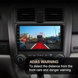 Image 4 - Isudar 1080P Автомобильная фронтальная камера, видеомагнитофон, USB DVR 16 Гб для серии H53, автомобильный мультимедийный плеер, GPS