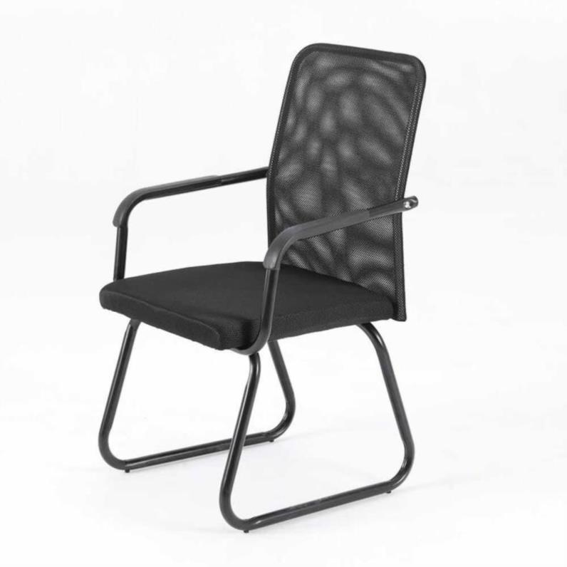 Office Chair Staff Meeting Chair Student Dormitory Bow Net Chair Mahjong Chair Special Computer Chair Home Back Stool