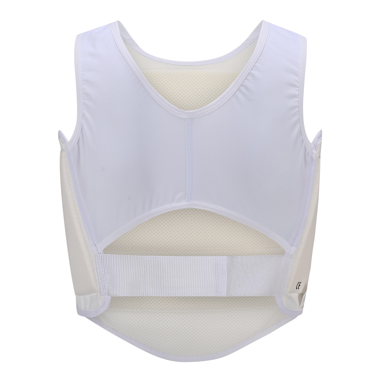 Image 2 - WKF Сертификация SMAI каратэ защита для груди Экстрим каратэ  защита для груди для бокса защита для груди каратэПрочие продукты для  фитнеса и бодибилдинга