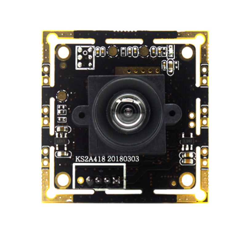1080P Sony IMX290 Chip 2MP backlight WDR wide dynamic camera module High definition face recognition mini usb camera module image