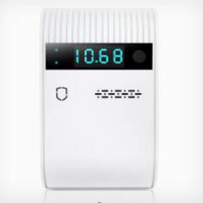 Adjustable Multi-functional LCD Wireless Temperature Detector