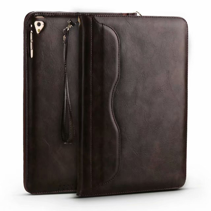 Essidi Luxury Leather Smart Case Sleeve For Ipad Mini 4 3 2 1th Gen Stand Tablet Protective Cover For Ipad Mini 1 2 3 4