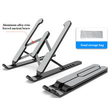 Laptop-Stand for Notebook Tablet PC Cooling-Bracket Support-Base