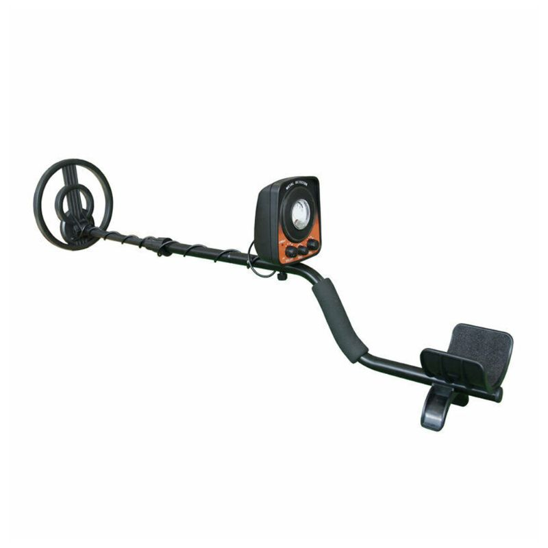MD-5021 Metal Detector High Sensitivity Pinpointing Archeology Gold Hunting Tool 831F