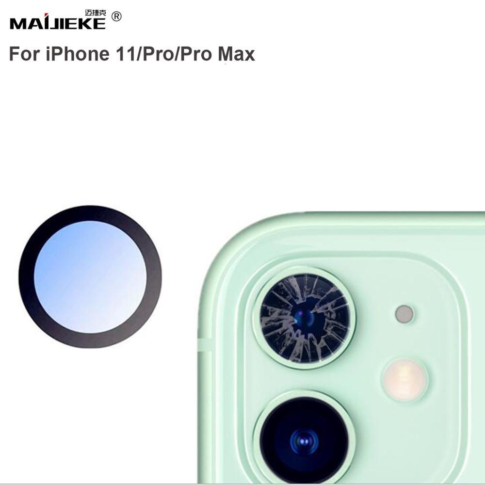 Xiaomi mié 10 Pro de vidrio de protección para lente cámara tanques lámina de vidrio real templado
