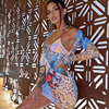 BIIKPIIK Halter Skinny Print Women Mini Dresses Casual Streetwear Rework 2020 Camisole Sexy Party Wear Female Fashion Dress 4