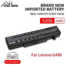 Аккумулятор для ноутбука Lenovo G580 Z380 Y480 G480 V480 Y580 L11S6Y01 L11L6Y01 L11O6Y01 L11S6F01 L11L6F01 L11P6R01