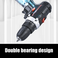 Newly Rechargeable Miniature Multifunction C Tool Drill Electric Screwdriver Manual Drill TE889