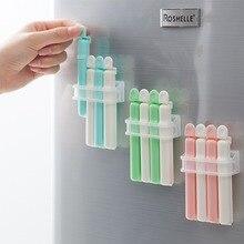 4pcs Candy Color Kitchen…