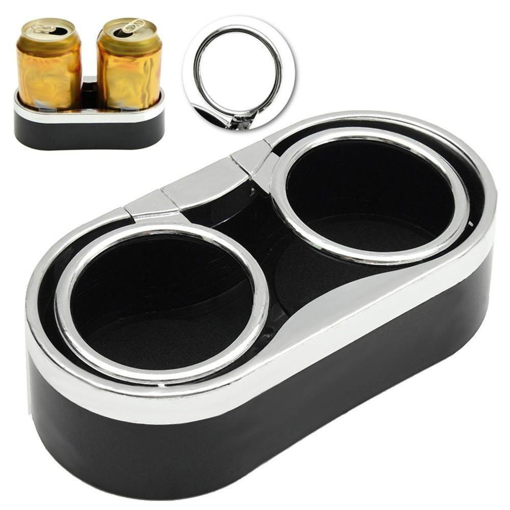 Автомобильный держатель для стакана, подставка для бутылки с водой и ключей от телефона