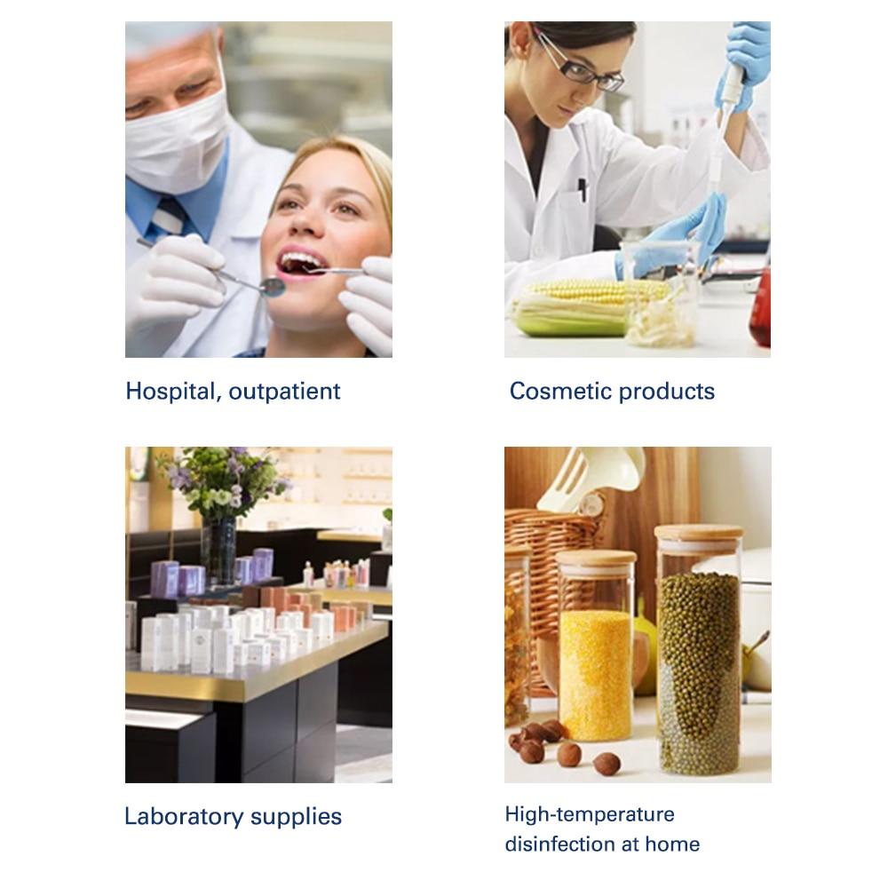 200 шт одноразовые стоматологические инструменты Самоуплотняющиеся стерилизационные пакеты медицинский класс бумага татуировки Лабораторные Инструменты сумка для хранения