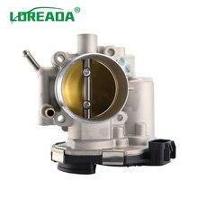 Loreada 96817600 0280750494 новый корпус дроссельной заслонки в сборе для Chevrolet cruze 1,6 109horse power