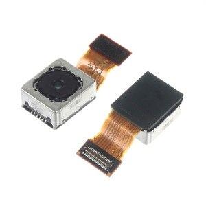 Image 1 - الأصلي الجديد لسوني اريكسون Z5/Z5 المدمجة/Z5 قسط عودة كاميرا خلفية فليكس قطع غيار الكابل