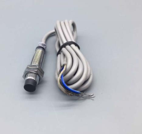 Индуктивный датчик постоянного тока 5 шт. M10 6-36 в 3 провода NPN NC 300 мА расстояние обнаружения 2 мм фотомагнитный/AX
