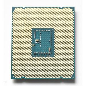 Image 2 - Intel Xeon E5 2678 V3 e5 2678 V3 CPU 2.5G hizmet LGA 2011 3 bilgisayar masaüstü işlemci X99 anakart