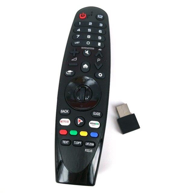חדש מקורי AN MR18BA AM HR18BA עבור LG קסם שלט רחוק עם קול Mate עבור לבחור 2018 חכם טלוויזיה עבור SK8000 SK8070