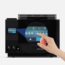 10.1 인치 자동 공급 재료 시스템 LCD 3D 프린터 큰 건물 크기 3D 프린터 쥬얼리/치과 용 DLP/SLA 3D 프린터