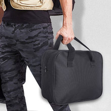 Power Tools Handbag Electric Screwdriver Suitcase Toolkit  Electric Drill Toolkit Multifunction Tools Woven Bag