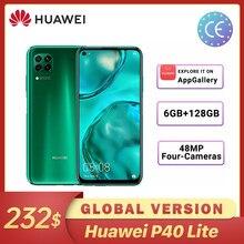 Huawei p40 lite 6gb 128gb 6.4