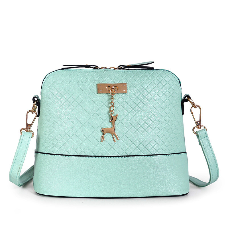 Driga HOT SALE!2020 Women Messenger Bags Fashion Mini Bag With Deer Toy Shell Shape Bag Women Shoulder Bags Handbag 2