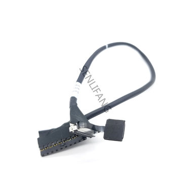 Genuine new Hard Drive Cable for Dell Latitude E5450 5450 ZAM70 08X9RD DC02001YJ00 image