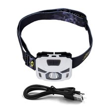 Mini Headlamp Outdoor Headlight Waterproof Flash Head Lamp Torch Lantern for Outdoor Camping Hunting Night Fishing boruit brand 1000lm 3w l2 led headlight mini white light head lamp flashlight outdoor sport headlamp for camping fishing hunting