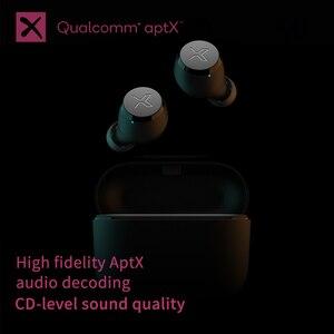 Image 3 - EDIFIER X3 TWS Drahtlose Bluetooth Kopfhörer bluetooth 5,0 touch control voice assistent (limited edition ist schwarz)