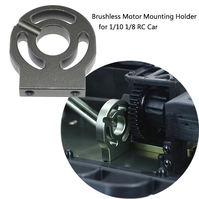 1/8 1/10 RC Car Nitro Off-road Vehicles Truck Change 3650 3670 540 550 Brushless Motor Mounting Holder For Kyosho HSP SST Hobao