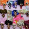 LOL surprise doll series 5 nude dolls can choose children's gift toys 1