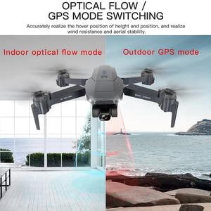 Image 5 - Zwn SG907プロ/SG901 gpsドローンと2軸ジンバルカメラ4 18k hd 5 3g wifi広角fpvオプティカルフローセンサrc quadcopter dron vs SG906