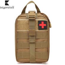 10 дюймов 2l Спортивная тактическая сумка аптечка для кемпинга