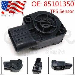 85101350 czujnik kontroli położenia przepustnicy OEM 2603893C91 czujnik tps 2507256C91 dla Navistar/ Volvo/Ford 131973 133284