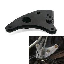 Aluminum ATV Shift Arm Base Shifter Bracket For Can Am Gen 2 Can-Am Outlander Renegade 450 500 570 650 800 850 1000 707000971