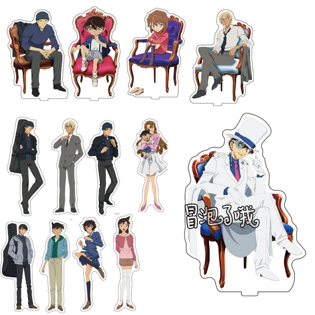 Anime mon ado romantique comédie SNAFU Yukinoshita Yukino femme de chambre acrylique support Figure décoration Cosplay mignon décor Otaku cadeau 15cm
