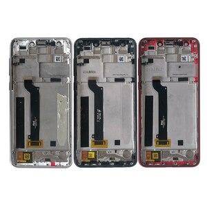 """Image 4 - 6,0 """"Original M & Sen para Asus ZenFone 5 Lite 5Q ZC600KL X017DA pantalla LCD pantalla + Digitalizador de Panel táctil marco S630 SDM630"""