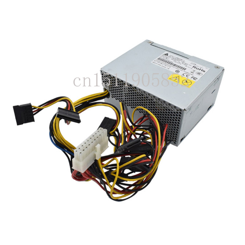 Free Shipping  100% Working Desktop For DPS-220TB A B C PUD220M PSF220mp-60 Power Supply Full Test