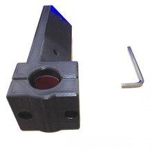 Dla Playseat Challenge Chair G25 G27 G29 G920 dźwignia zmiany biegów dźwignia zmiany biegów wspornik TH8A mocowanie dźwigni zmiany biegów