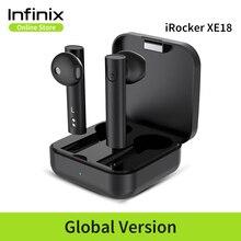 TWS Wireless Earphone Bluetooth-Headset Zero Infinix Irocker No for 8-note/8/8i/Note-7