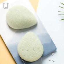 Xiaomi Jordan&Judy Konjac Face Washing Sponge Deep Cleansing Plant Fibres Massage The Skin Ashing