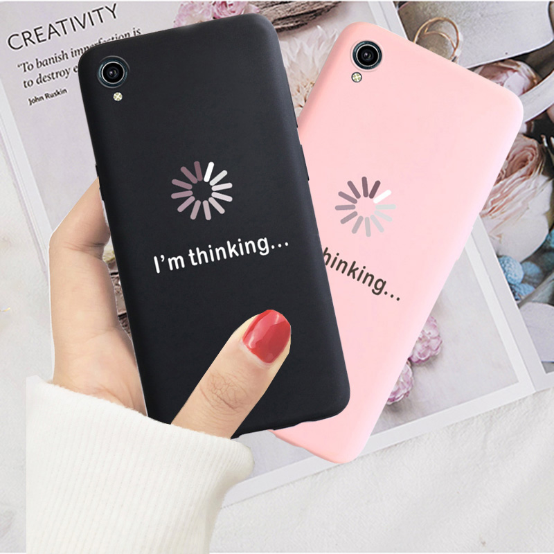 Silicone Soft Cover For <font><b>Vivo</b></font> Y17 Y53 Y55 Y66 Y67 <font><b>Y69</b></font> Y71 Y71S Y71i Y81 Y83 Y83 Pro Y91 Y93 Y95 Y91C Z5X Phone <font><b>Case</b></font> back covers image