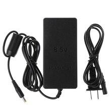 Adaptador de energia ac para playstation 2, plugue eua, adaptador de energia ac para playstation 2 ps2 70000