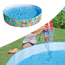 Inflatable Pool Baby Swimming Pool Child Summer Baby Kids