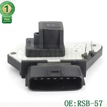 Módulo de encendido original de alta calidad para RSB 57 RSB57 22100 72B00, para honda, Civic V Rover 400