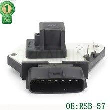 Oryginalny wysokiej jakości stacyjka moduł dla RSB 57 RSB57 22100 72B00 dla honda dla Civic V Rover 400